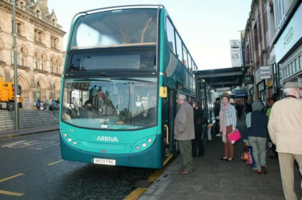 The Advertiser Series: Arriva wants to create 80 apprenticeships
