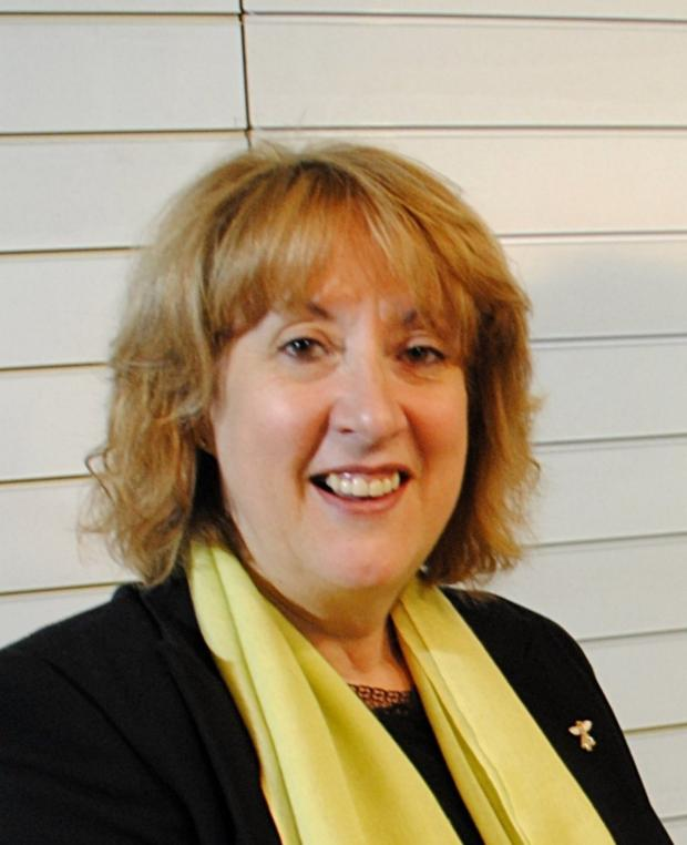 The Advertiser Series: Jane Bradshaw, director of St Teresa's Hospice