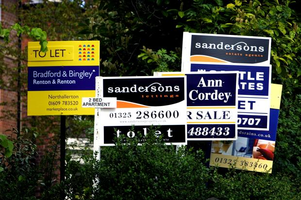 The Advertiser Series: House prices in Darlington show healthy increase in the last year