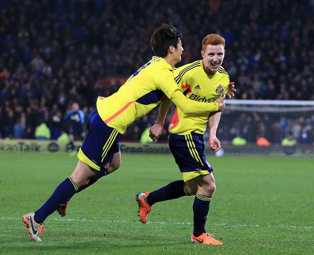 The Advertiser Series: Jack Colback