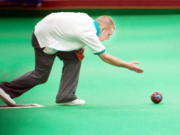 The Advertiser Series: Durham club bowled over by £50,000 Lottery grant