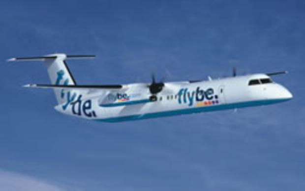 The Advertiser Series: Flybe says it has increased its passenger numbe