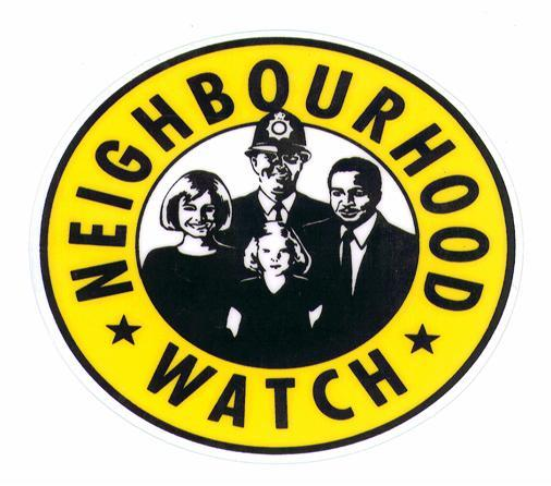 The Advertiser Series: Neighbourhood Watch