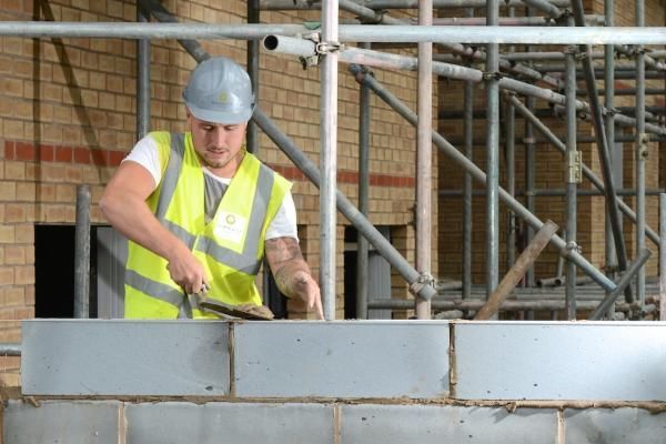 The Advertiser Series: Housebuilder Barratt is working on four North-East sites, which will support about 450 jobs