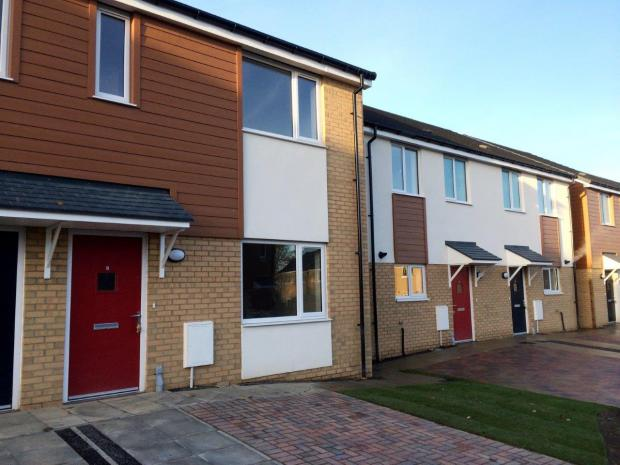 The Advertiser Series: Greenwood Court is a new £2m housing development in Newton Aycliffe