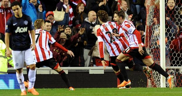 The Advertiser Series: Borini wheels away after his penalty