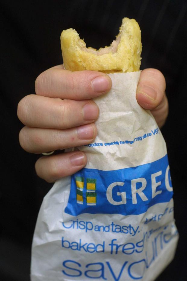 The Advertiser Series: Greggs has revealed plans to cut up more than 400 jobs