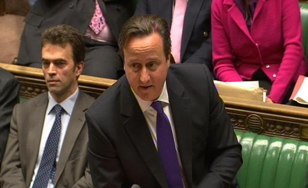 The Advertiser Series: Prime Minister David Cameron says he supports university technical colleges