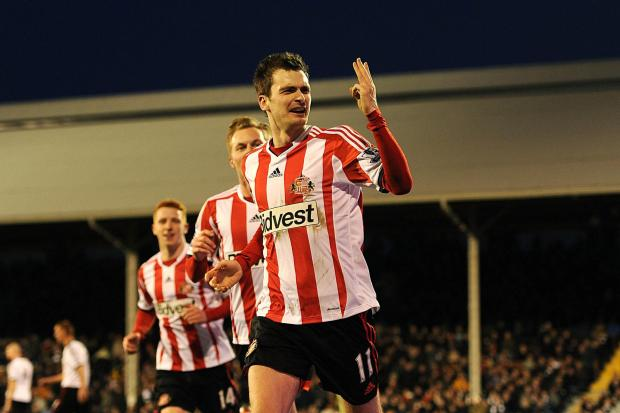 The Advertiser Series: GOAL RUSH: Adam Johnson