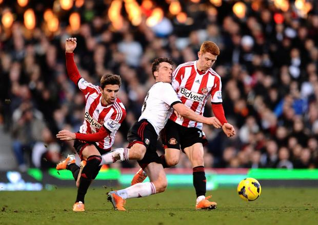 The Advertiser Series: Wembley role: Jack Colback should be involved against Manchester City
