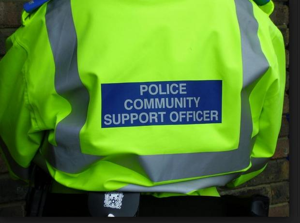 The Advertiser Series: CHARITY BEAT: PCSOs in Darlington are to spend more time with charities and community groups