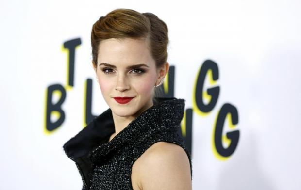 The Advertiser Series: Actress Emma Watson has modelled