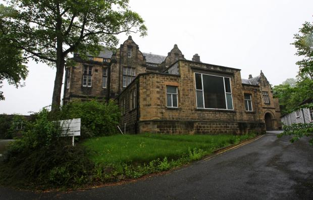 The Advertiser Series: The former County Hospital, Durham
