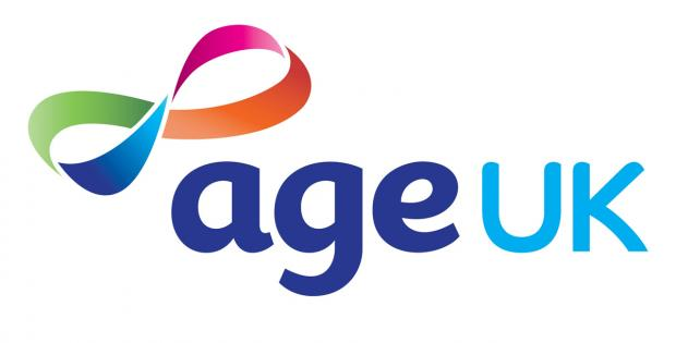 The Advertiser Series: Age UK: appealing for volun