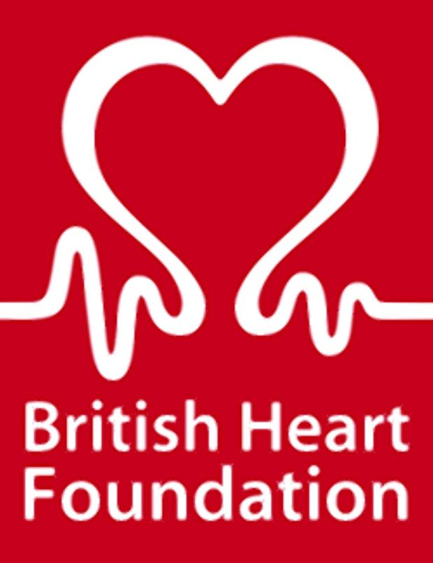 The Advertiser Series: CHARITY FUNDS: The British Heart Foundation will benefit from a fundraising night in Darlington next month