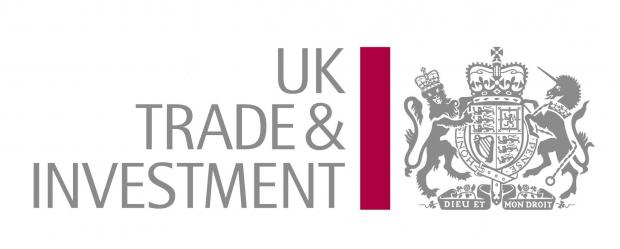 The Advertiser Series: UK Trade and Investment (UKTI)