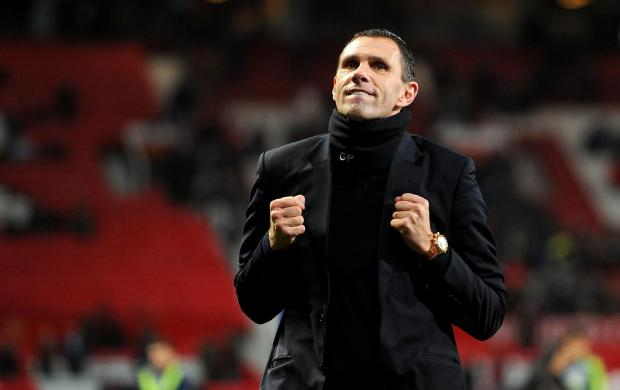 The Advertiser Series: PROUD: Poyet says Sunderland can beat Manchester City in final
