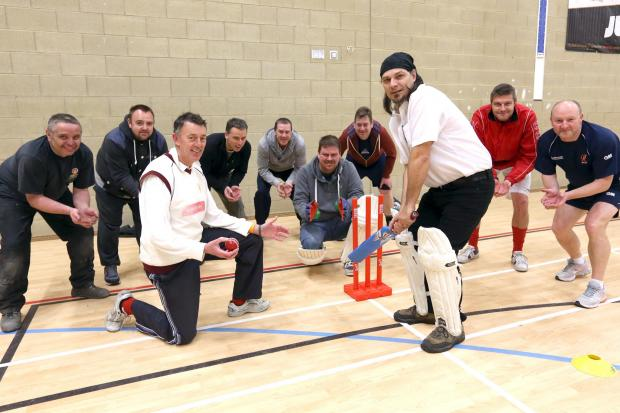 The Advertiser Series: WEEKLY SESSIONS: Cricket coaching planned