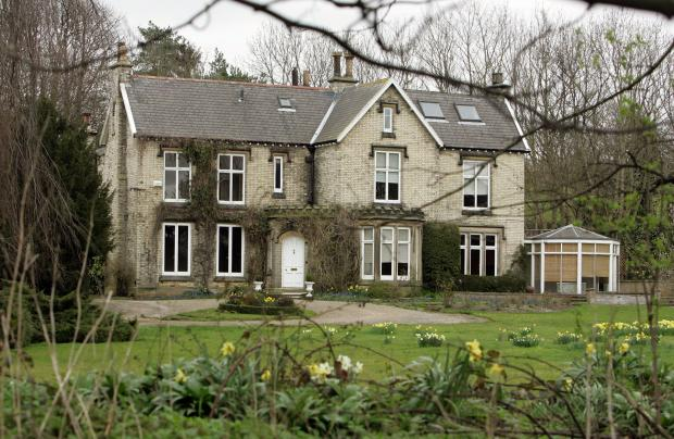 The Advertiser Series: Croft House, which could be demolished to make way for six detached houses