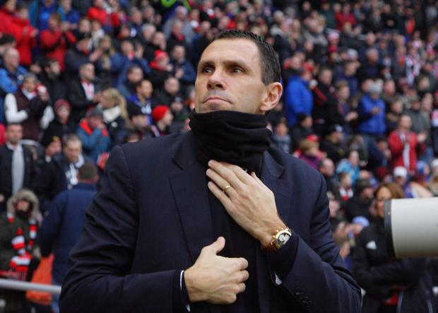 The Advertiser Series: Don't go to Arsenal as beaten men, Poyet tells Sunderland
