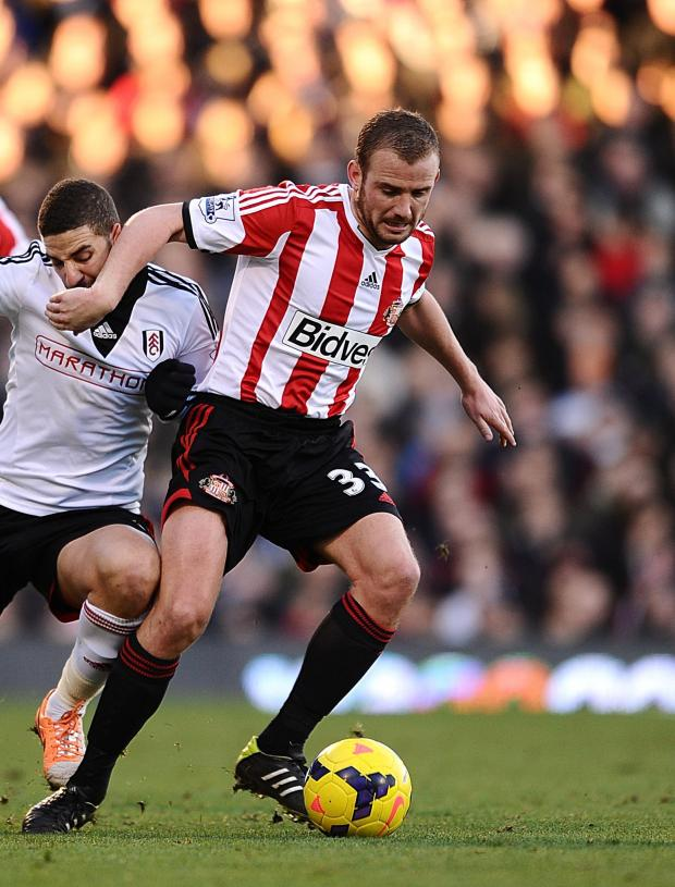 The Advertiser Series: LEFT OUT: Lee Cattermole