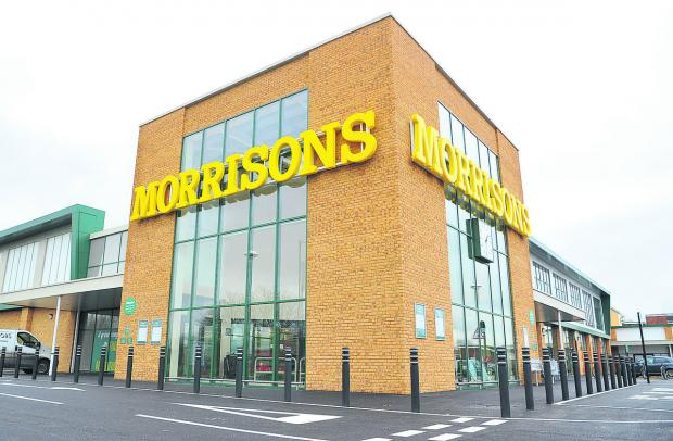 The Advertiser Series: Supermarket Morrisons will cut prices to take on discount
