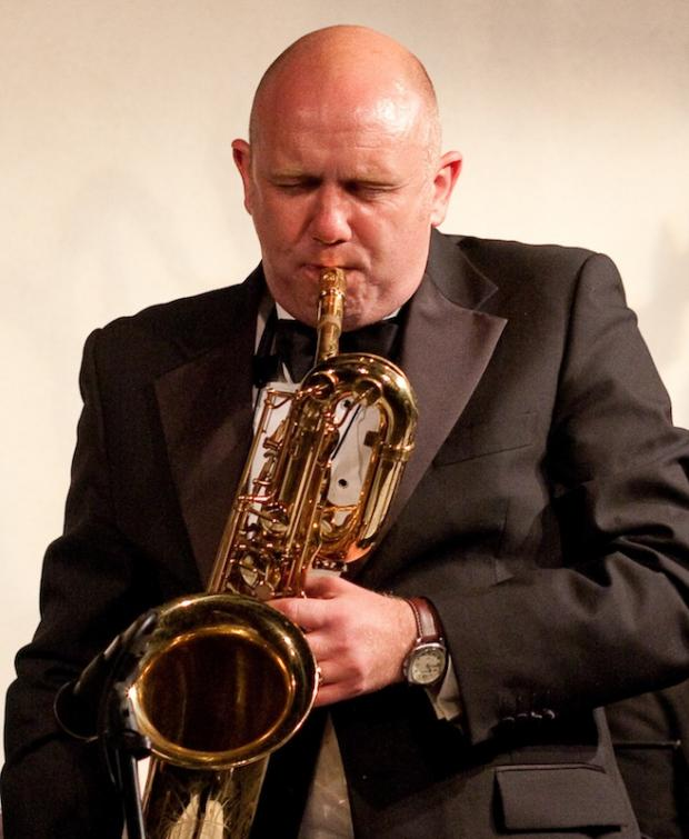 The Advertiser Series: LIVE MUSIC: A jazz quintet will play in Darlington this