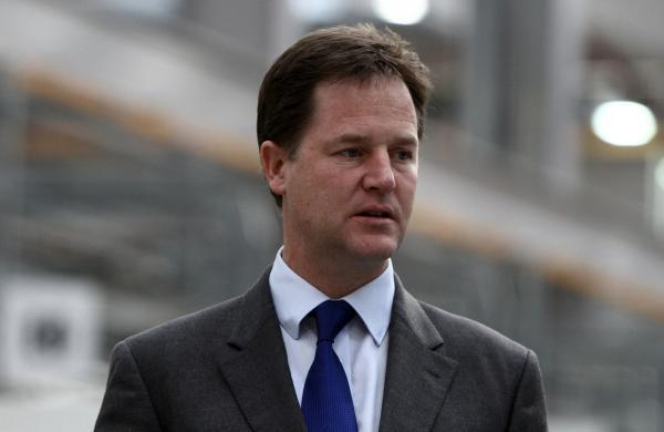 The Advertiser Series: Nick Clegg is leading a trade trip to Latin America