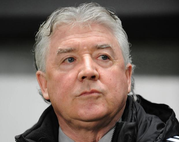 The Advertiser Series: GAFFES: Joe Kinnear