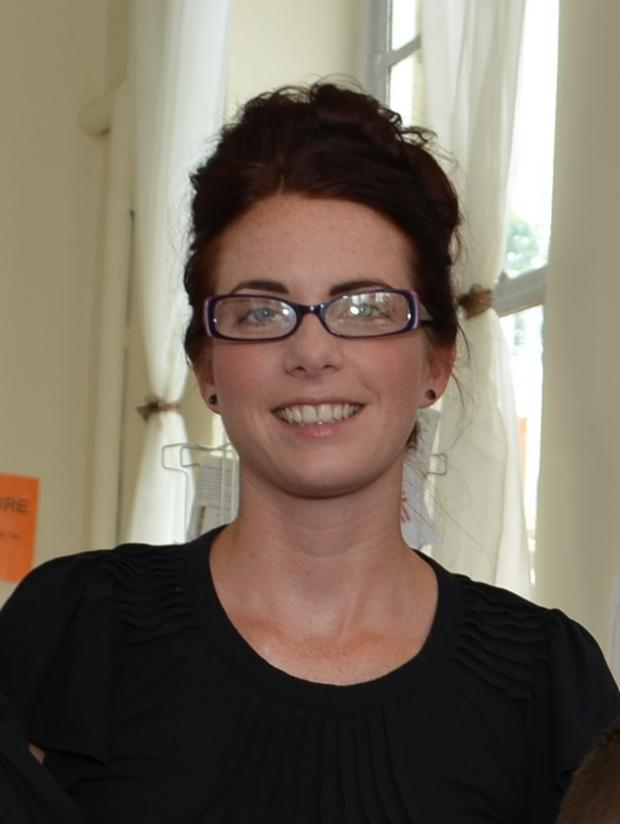 The Advertiser Series: LEARNING EXERCISE: Lianne Oliver, Teesdale YMCA centre manager