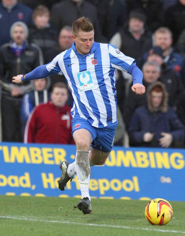The Advertiser Series: Cooper tells Barmby to make most of Pools stay