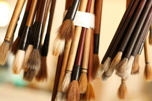 The Advertiser Series: Painting for Pleasure art classes will begin at Trimdon Village Hall this month