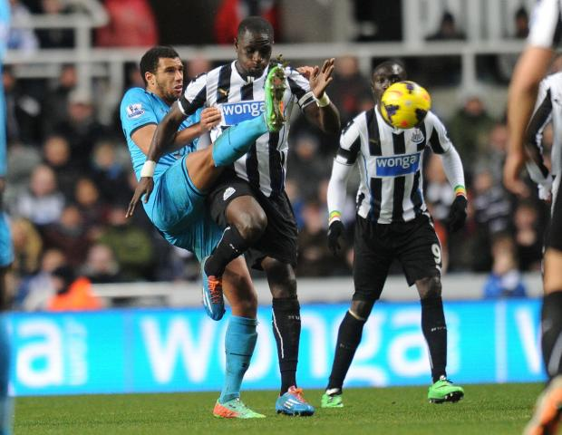 The Advertiser Series: Match Report: Fulham 1 Newcastle 0