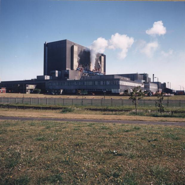The Advertiser Series: Hartlepool nuclear power station