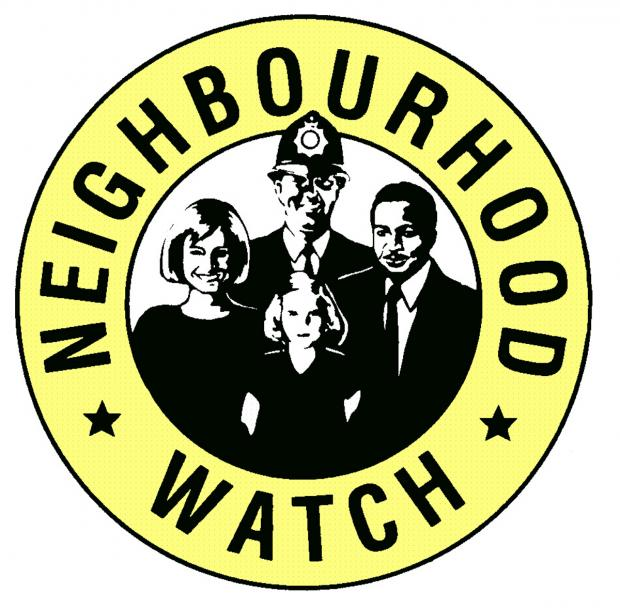 The Advertiser Series: SWD COPY Volunteer sought for Neighbourhood Watch role
