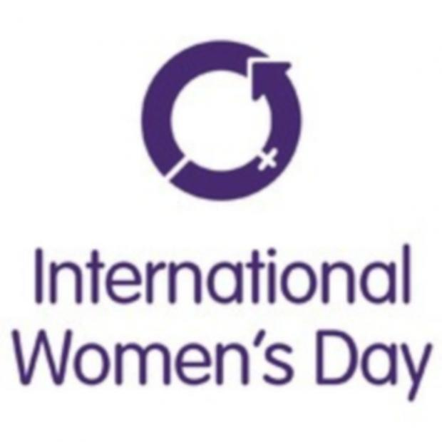The Advertiser Series: WOMEN'S DAY: Events are being held to mark International Women's Day