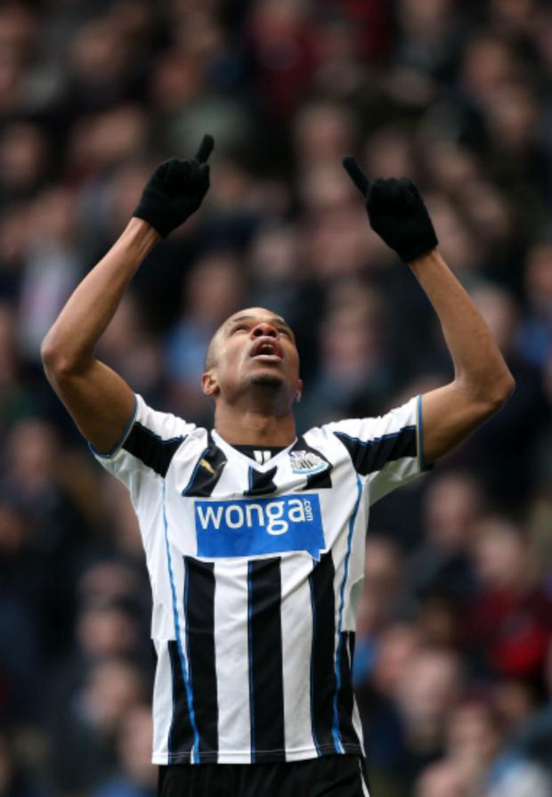 The Advertiser Series: IN DEMAND: Arsenal will attempt to sign Loic Remy when his loan deal at Newcastle United expires