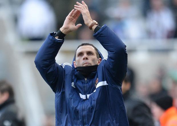 The Advertiser Series: Poyet leaves De Fanti replacement in Sunderland's hands as crunch month approaches