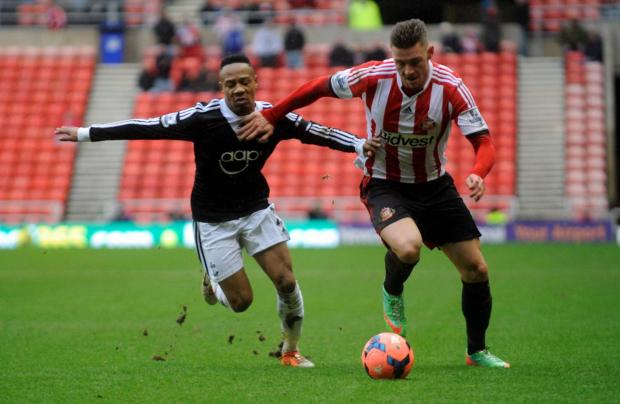 The Advertiser Series: Sunderland striker misses out on cup final after Leeds loan