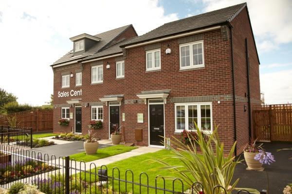 The Advertiser Series: Yuill Homes development on Brierton Lane in Hartlepool