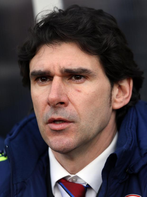 The Advertiser Series: Clean sheets mean nothing if Boro are not winning games, argues Aitor Karanka