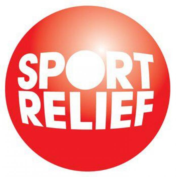 The Advertiser Series: Fundraising coffee morning for Sport Relief