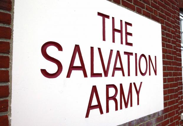 The Advertiser Series: Salvation Army host kids club