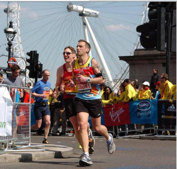 The Advertiser Series: Paul Cook nears the finish line at the 2013