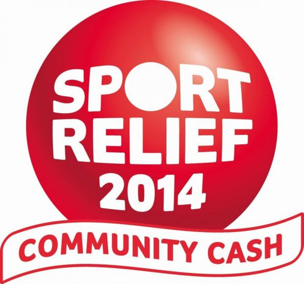 The Advertiser Series: Get involved in Sport Relief