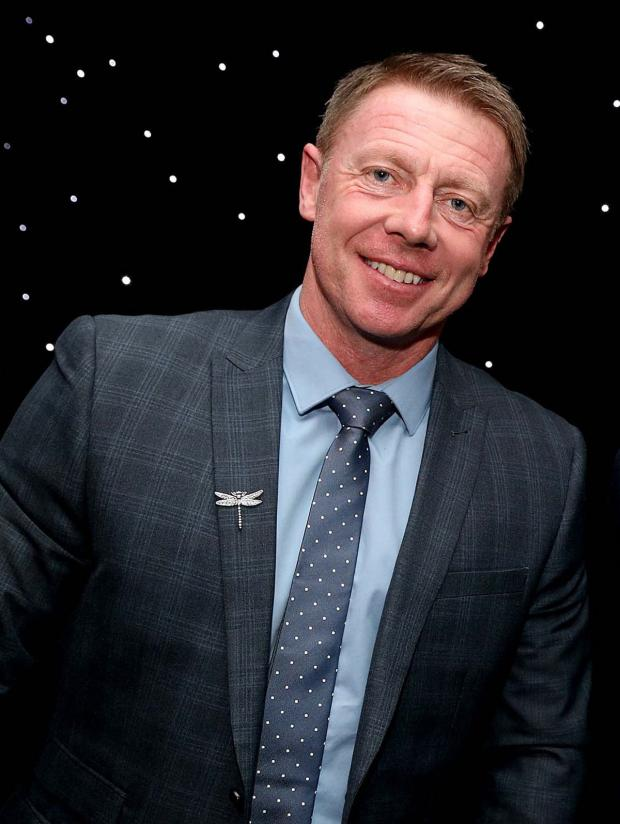 The Advertiser Series: BORO RETURN: Craig Hignett