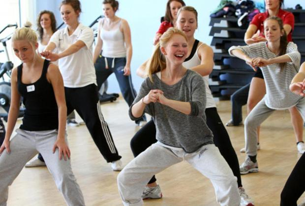 The Advertiser Series: Charity zumbathon will help you get fit and raise money for charity