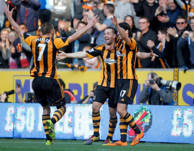 The Advertiser Series: Match report: Hull City 3 Sunderland 0