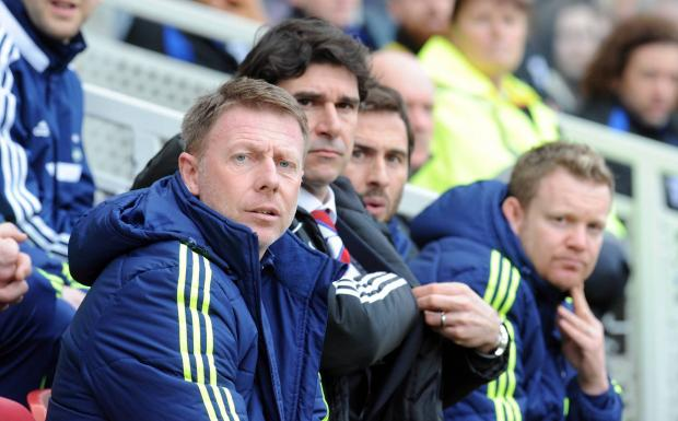 The Advertiser Series: End season on a high, Hignett tells Middlesbrough