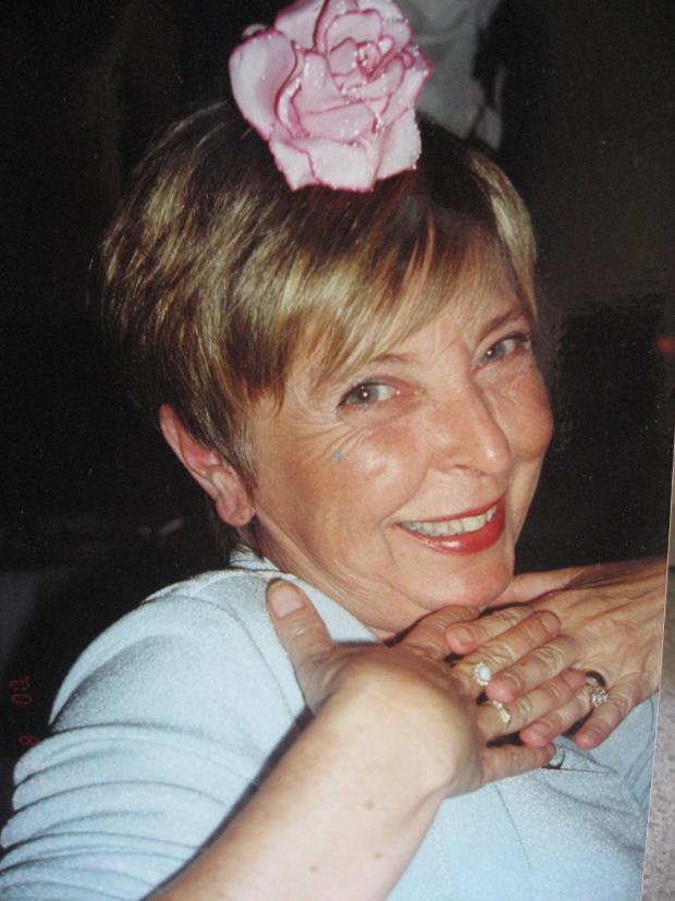 The Advertiser Series: POPULAR DANCER: Val Meads, who died of cancer